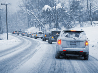 Winter driving 3