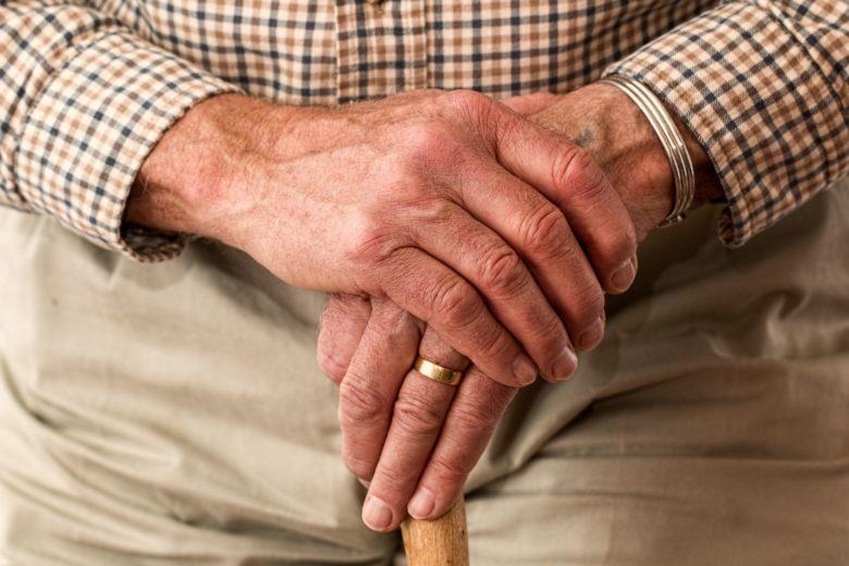Long-Term Care Resident