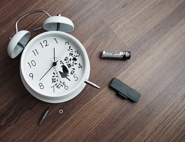 stretching a limitation period requires more than a broken clock